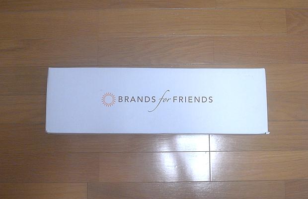 ブランズフォーフレンズの購入体験レポート(画像5)